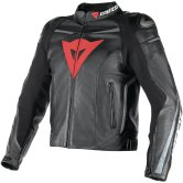 DAINESE Super Fast Estivo Black / Anthracite