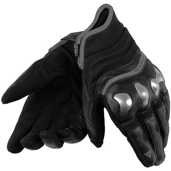Guantes DAINESE X-Run Black