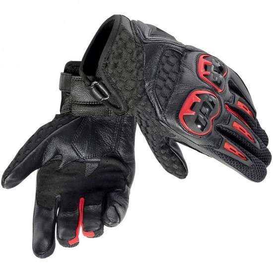 Guantes DAINESE Air Hero Red / Black