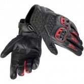 DAINESE Air Hero Red / Black