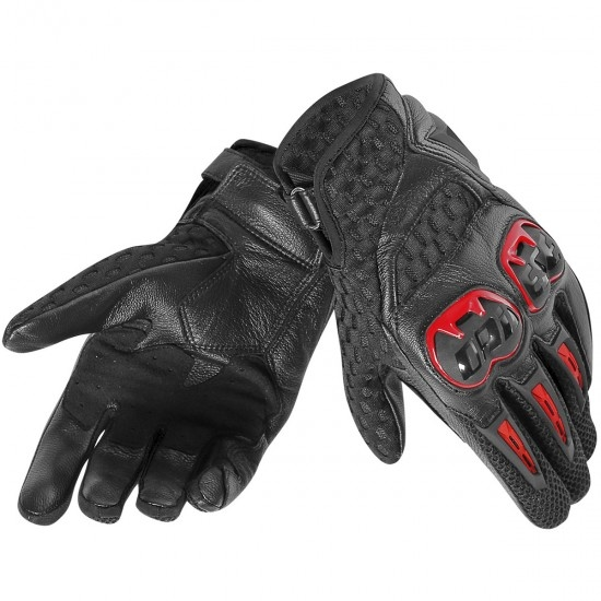 Luvas DAINESE Air Hero Red / Black