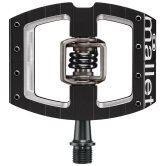CRANKBROTHERS Mallet DH/Race Black