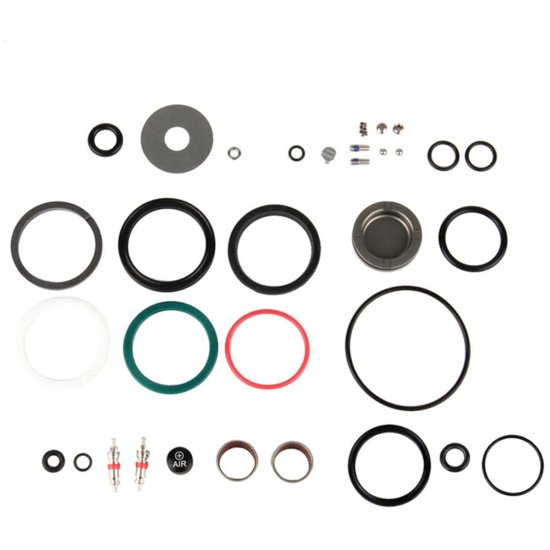 Amortiguador ROCK SHOX Monarch Plus Service Kit