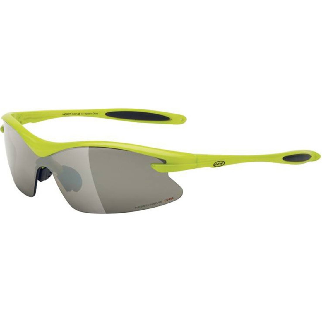9b7314a92bb NORTHWAVE Bizzy Evo Yellow Fluo Mask   Goggle