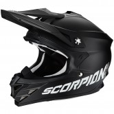 SCORPION VX-15 Evo Air Matt Black