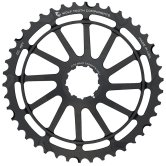 WOLFTOOTH 42T Giant Cog SRAM 10s Black