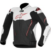 ALPINESTARS Atem Black / White / Red