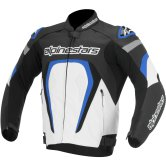 ALPINESTARS Motegi Black / White / Blue