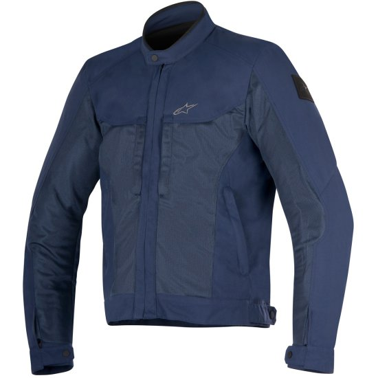Chaqueta ALPINESTARS Luc Air Mood Indigo
