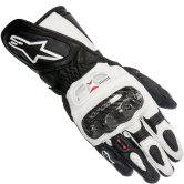 ALPINESTARS Stella SP-1 Lady Black / White
