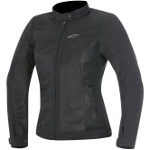 ALPINESTARS Stella Eloise Air Lady Black
