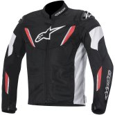 ALPINESTARS T-GP R Air Black / White / Red