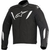 ALPINESTARS T-GP R Waterproof Black / White