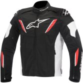 ALPINESTARS T-GP R Waterproof Black / White / Red