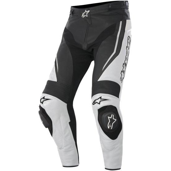 Pantalone ALPINESTARS Track Black / White