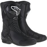 ALPINESTARS Stella S-MX 6 Waterproof Lady Black