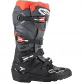 ALPINESTARS Tech 7 Enduro Black / Grey / Red Fluo