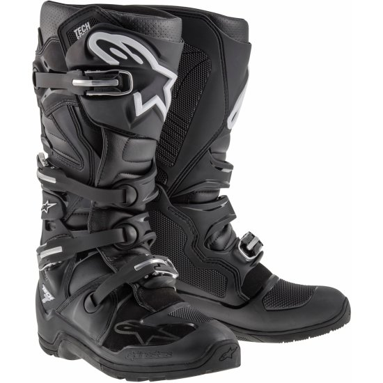 Botas ALPINESTARS Tech 7 Enduro Black