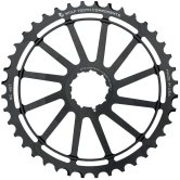 WOLFTOOTH 40T Grand Cog Shimano 10s Black