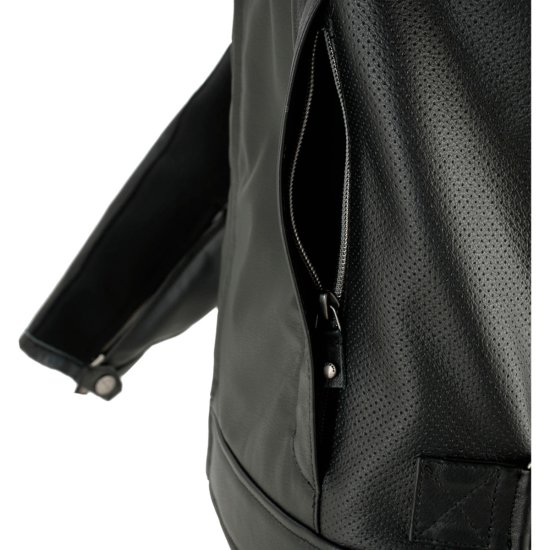 Chaqueta SPIDI Darknight Black / Ice