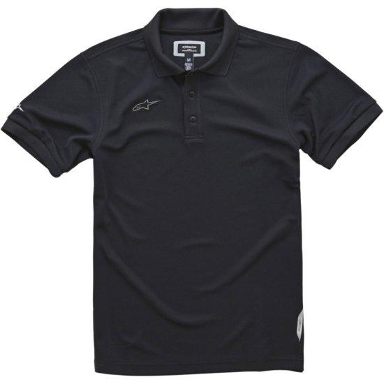 Maglietta ALPINESTARS Vortex Black