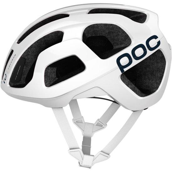 Casco POC Octal Raceday Hydrogen White