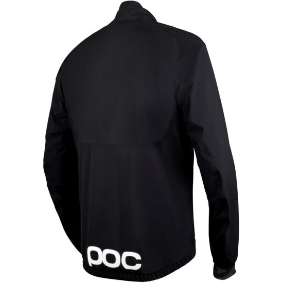 Chaqueta POC Raceday Navy Black