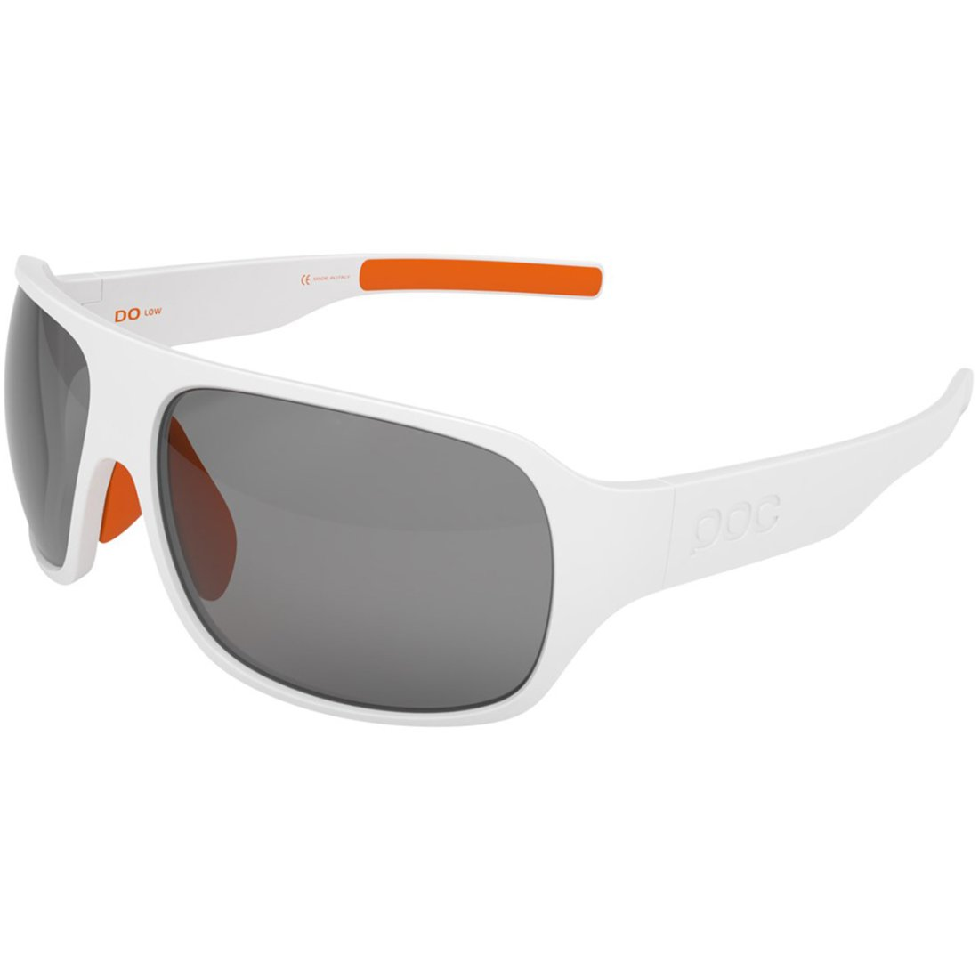 72cf7fcc51 POC DO Low Hydrogen White Mask   Goggle · Motocard