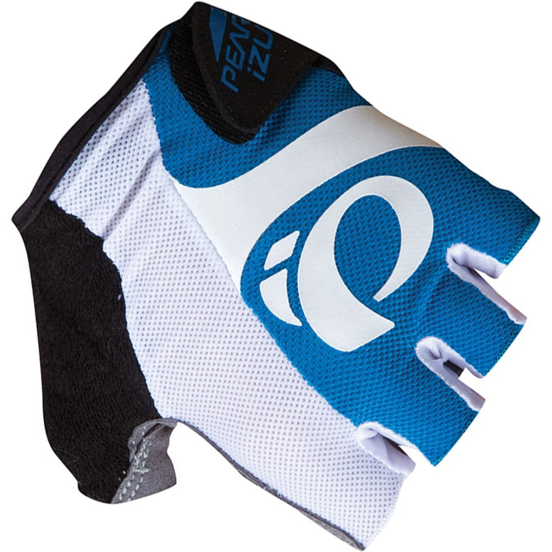 Guanto pearl izumi select blue motocard for Blue select