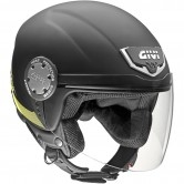 GIVI 10.4 Solid Black