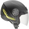 Casco GIVI 10.4 Solid Black