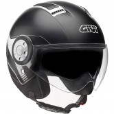 GIVI 11.1 Air Jet Matt Black