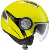 GIVI 11.1 Air Jet Yellow Fluo