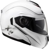GIVI X.14 Shift White
