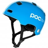 POC POCito Crane Junior Fluorescent Blue