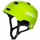 POC POCito Crane Junior Fluorescent Yellow / Green