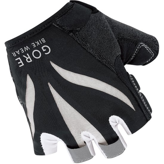 Handschuh GORE Countdown 2.0 Lady Black / White