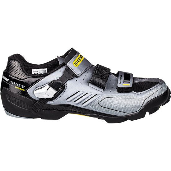 Schuhe SHIMANO M163 SPD 25th Anniversary Limited Edition Grey
