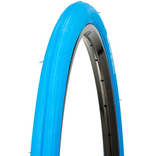 "Cerchio e copertone TACX Trainer Tyre MTB 27,5"" T-1396 Blue"