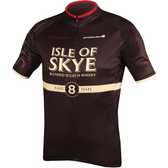 ENDURA Whisky Isle of Skye Jersey