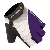 ENDURA Xtract Mitt Purple
