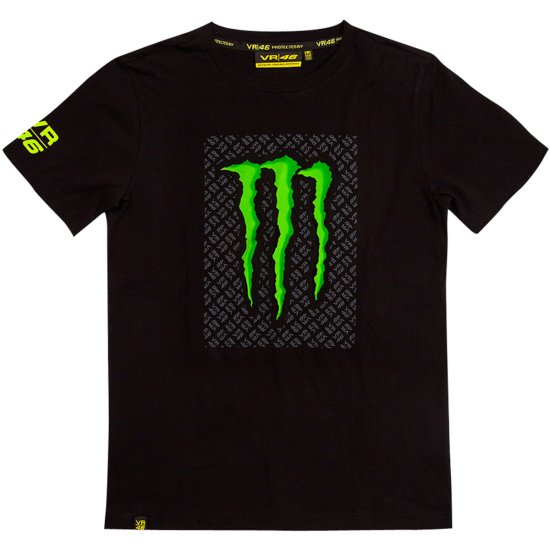 Camiseta VR46 Monster Rossi VR 46 147504 N