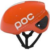 POC Octal Aero AVIP Zinc Orange