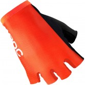 POC AVIP Zinc Orange / Black