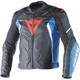 DAINESE Avro D1 Black / Blue / White