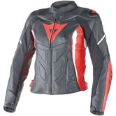 DAINESE Avro D1 Lady Black / Red / White