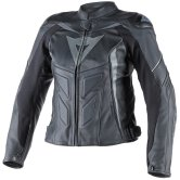 DAINESE Avro D1 Lady Black / Anthracite