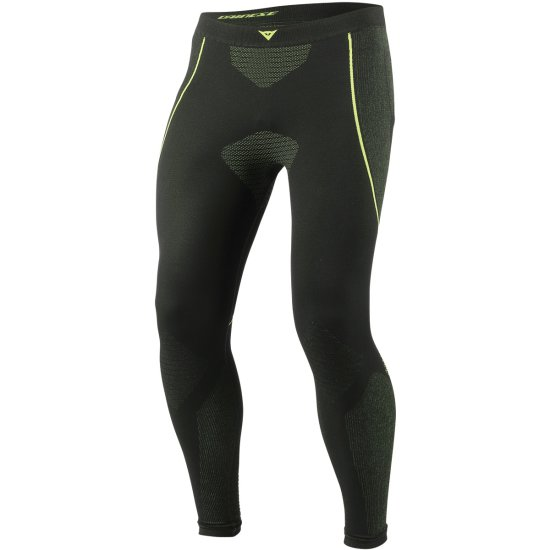 Térmico DAINESE D-Core Dry LL Black / Yellow Fluo