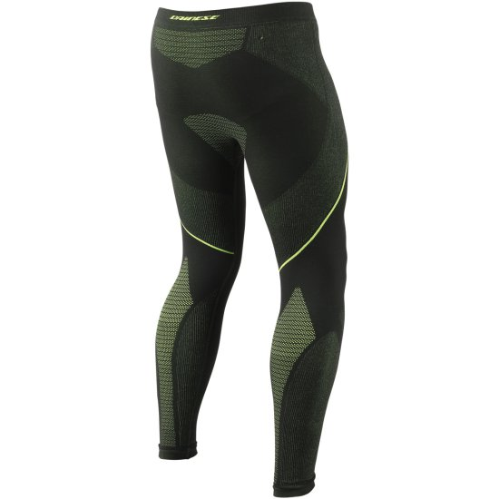 DAINESE D-Core Dry LL Black / Yellow Fluo Thermal