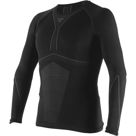 DAINESE D-Core Dry LS Black / Anthracite Thermal